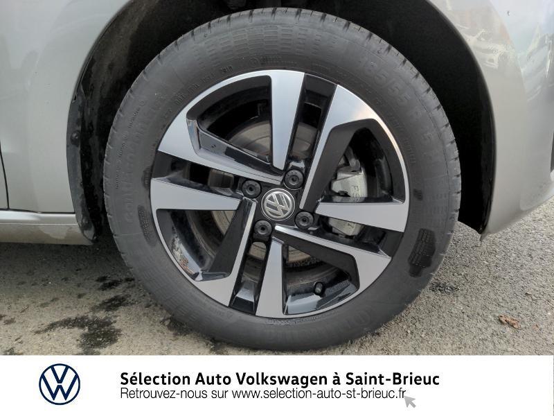 Photo 15 de l'offre de VOLKSWAGEN up! 1.0 60ch BlueMotion Technology IQ.Drive 5p Euro6d-T à 9990€ chez Garage de l'Avenir - SKODA Saint Brieuc
