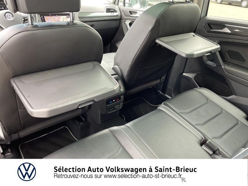 Photo 16 de l'offre de VOLKSWAGEN Tiguan Allspace 2.0 TDI 150ch Carat Exclusive DSG7 à 31990€ chez Sélection Auto - Volkswagen Saint Brieuc