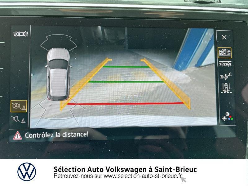 Photo 19 de l'offre de VOLKSWAGEN Tiguan Allspace 2.0 TDI 150ch Carat Exclusive DSG7 à 31990€ chez Sélection Auto - Volkswagen Saint Brieuc