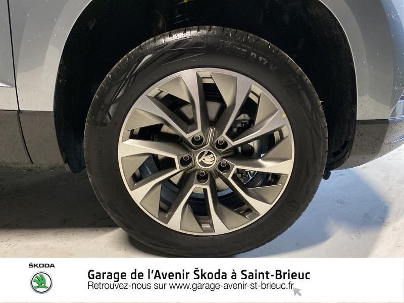 Photo 16 de l'offre de SKODA Karoq 2.0 TDI 116ch SCR CLEVER DSG Euro6d-T à 33290€ chez Sélection Auto - Volkswagen Saint Brieuc