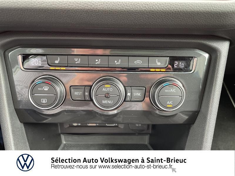 Photo 20 de l'offre de VOLKSWAGEN Tiguan Allspace 2.0 TDI 150ch Carat Exclusive DSG7 à 31990€ chez Sélection Auto - Volkswagen Saint Brieuc