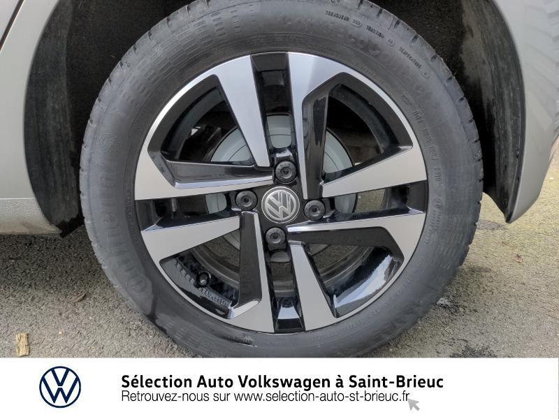 Photo 13 de l'offre de VOLKSWAGEN up! 1.0 60ch BlueMotion Technology IQ.Drive 5p Euro6d-T à 9990€ chez Garage de l'Avenir - SKODA Saint Brieuc