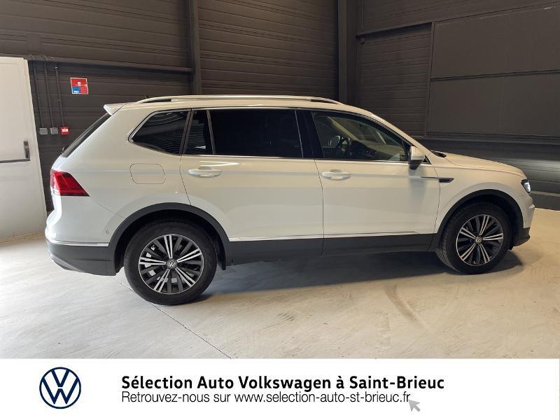 Photo 4 de l'offre de VOLKSWAGEN Tiguan Allspace 2.0 TDI 150ch Carat Exclusive DSG7 à 31990€ chez Sélection Auto - Volkswagen Saint Brieuc