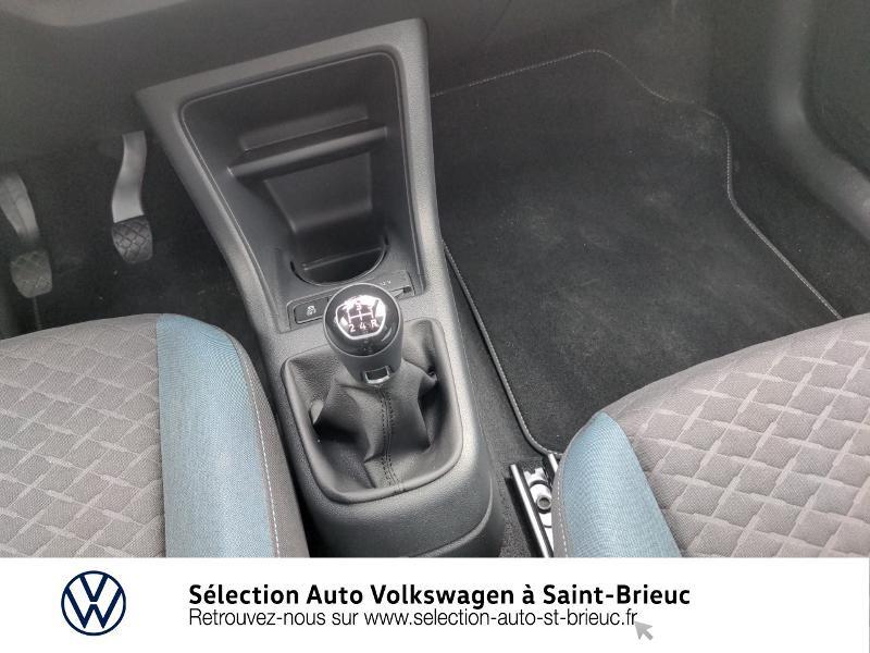 Photo 10 de l'offre de VOLKSWAGEN up! 1.0 60ch BlueMotion Technology IQ.Drive 5p Euro6d-T à 9990€ chez Garage de l'Avenir - SKODA Saint Brieuc