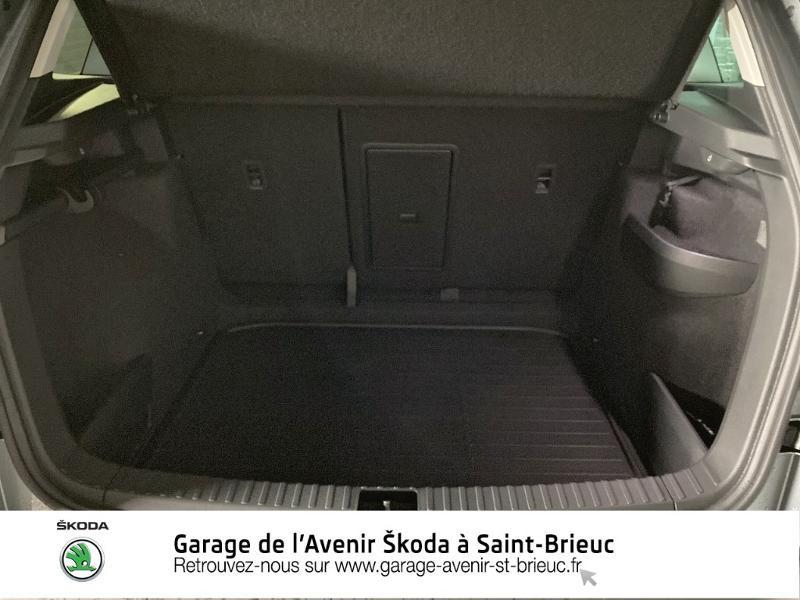 Photo 12 de l'offre de SKODA Karoq 2.0 TDI 116ch SCR CLEVER DSG Euro6d-T à 33290€ chez Sélection Auto - Volkswagen Saint Brieuc