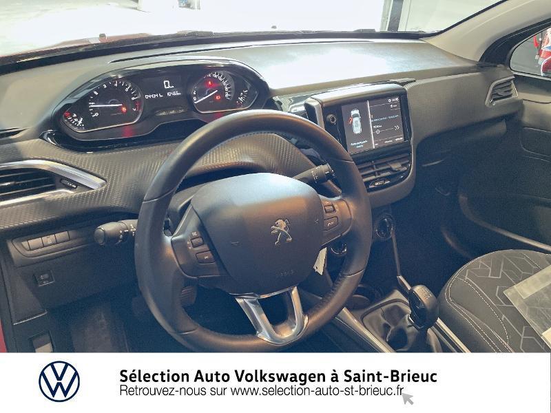 Photo 6 de l'offre de PEUGEOT 2008 1.2 PureTech 82ch Active à 11490€ chez Garage de l'Avenir - SKODA Saint Brieuc