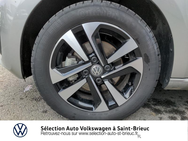 Photo 14 de l'offre de VOLKSWAGEN up! 1.0 60ch BlueMotion Technology IQ.Drive 5p Euro6d-T à 9990€ chez Garage de l'Avenir - SKODA Saint Brieuc