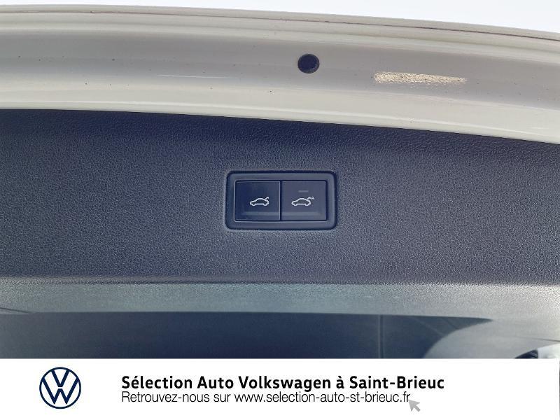Photo 15 de l'offre de VOLKSWAGEN Tiguan Allspace 2.0 TDI 150ch Carat Exclusive DSG7 à 31990€ chez Sélection Auto - Volkswagen Saint Brieuc