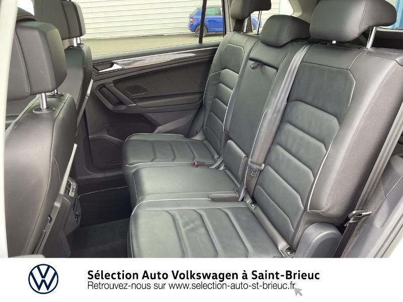 Photo 11 de l'offre de VOLKSWAGEN Tiguan Allspace 2.0 TDI 150ch Carat Exclusive DSG7 à 31990€ chez Sélection Auto - Volkswagen Saint Brieuc