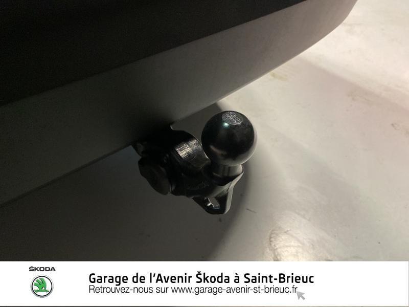 Photo 18 de l'offre de SKODA Kodiaq 2.0 TDI 150 SCR Style DSG Euro6ap 7 places à 37990€ chez Sélection Auto - Volkswagen Saint Brieuc