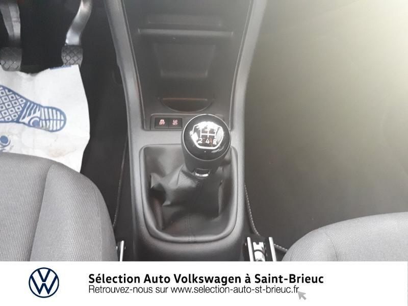 Photo 10 de l'offre de VOLKSWAGEN up! 1.0 60ch BlueMotion Technology Move up! 5p Euro6d-T à 9990€ chez Garage de l'Avenir - SKODA Saint Brieuc