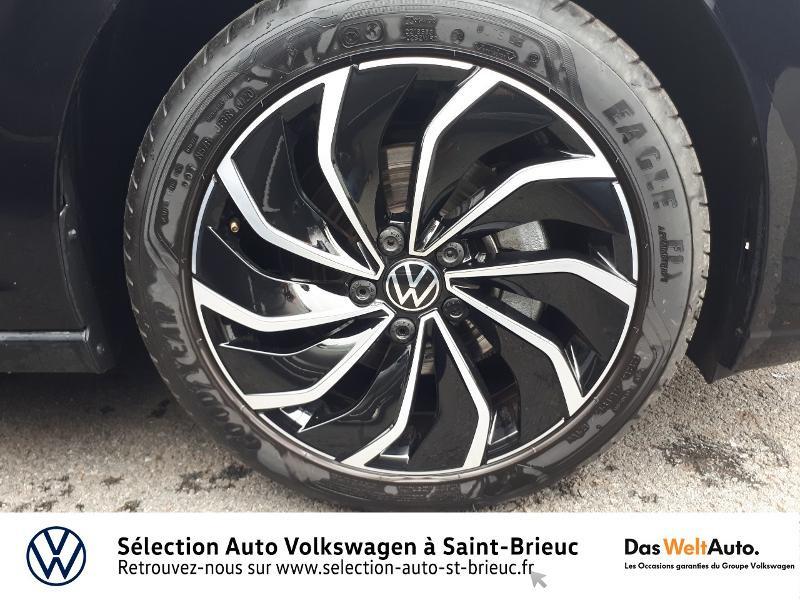 Photo 13 de l'offre de VOLKSWAGEN Golf 2.0 TDI SCR 115ch Life 1st à 25990€ chez Sélection Auto - Volkswagen Saint Brieuc