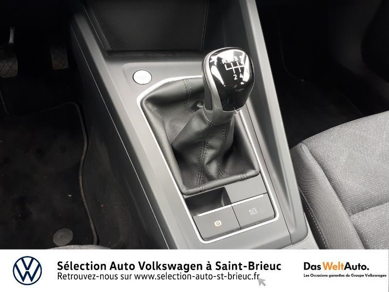 Photo 10 de l'offre de VOLKSWAGEN Golf 2.0 TDI SCR 115ch Life 1st à 25990€ chez Sélection Auto - Volkswagen Saint Brieuc