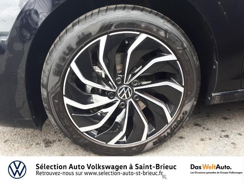 Photo 14 de l'offre de VOLKSWAGEN Golf 2.0 TDI SCR 115ch Life 1st à 25990€ chez Sélection Auto - Volkswagen Saint Brieuc