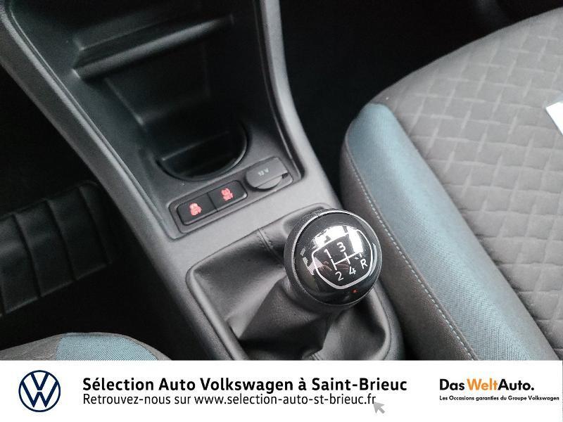 Photo 9 de l'offre de VOLKSWAGEN up! 1.0 60ch BlueMotion Technology Move up! 5p Euro6d-T à 9990€ chez Garage de l'Avenir - SKODA Saint Brieuc
