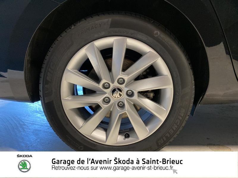 Photo 16 de l'offre de SKODA Superb Combi 2.0 TDI 122ch SCR Business DSG7 Euro6d-T EVAP à 34490€ chez Sélection Auto - Volkswagen Saint Brieuc