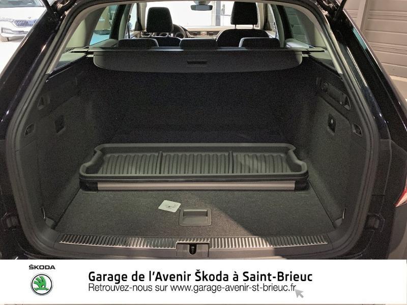 Photo 12 de l'offre de SKODA Superb Combi 2.0 TDI 122ch SCR Business DSG7 Euro6d-T EVAP à 34490€ chez Sélection Auto - Volkswagen Saint Brieuc