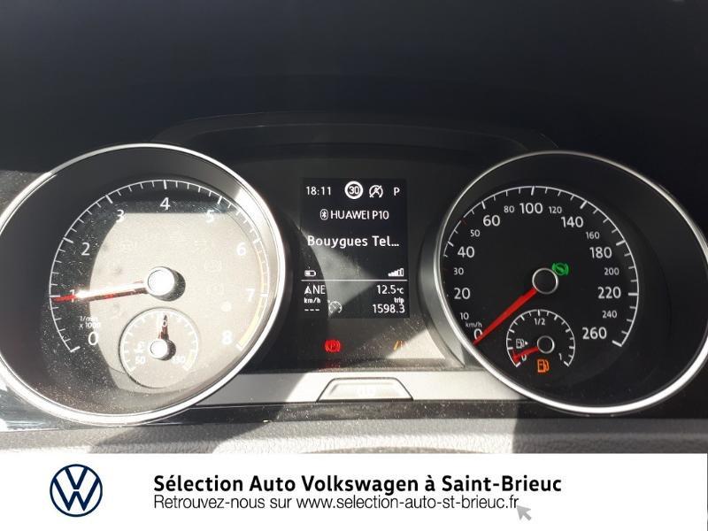 Photo 9 de l'offre de VOLKSWAGEN Golf 1.5 TSI EVO 150ch IQ.Drive DSG7 Euro6d-T 5p à 23890€ chez Garage de l'Avenir - SKODA Saint Brieuc