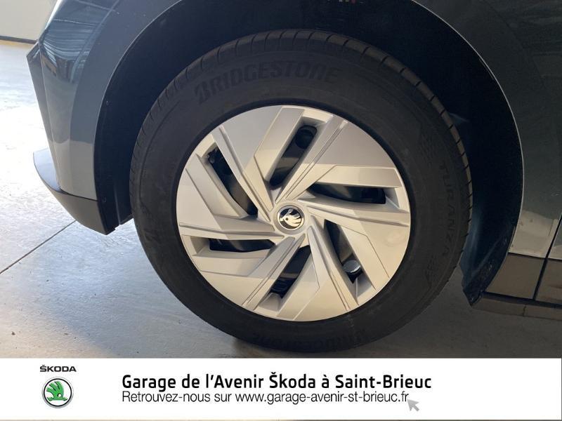 Photo 16 de l'offre de SKODA Enyaq iV Electrique 150ch Version 50 à 29990€ chez Garage de l'Avenir - SKODA Saint Brieuc