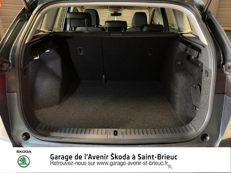 Photo 12 de l'offre de SKODA Enyaq iV Electrique 150ch Version 50 à 29990€ chez Garage de l'Avenir - SKODA Saint Brieuc