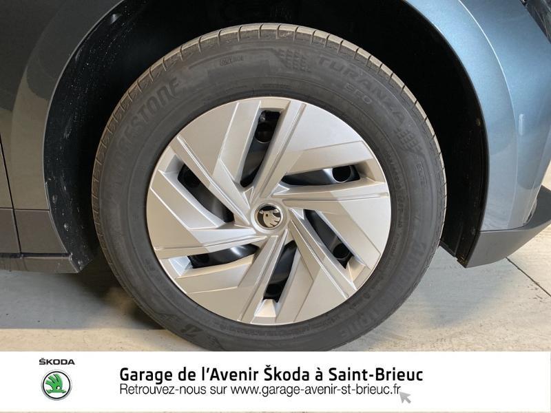 Photo 13 de l'offre de SKODA Enyaq iV Electrique 150ch Version 50 à 29990€ chez Garage de l'Avenir - SKODA Saint Brieuc