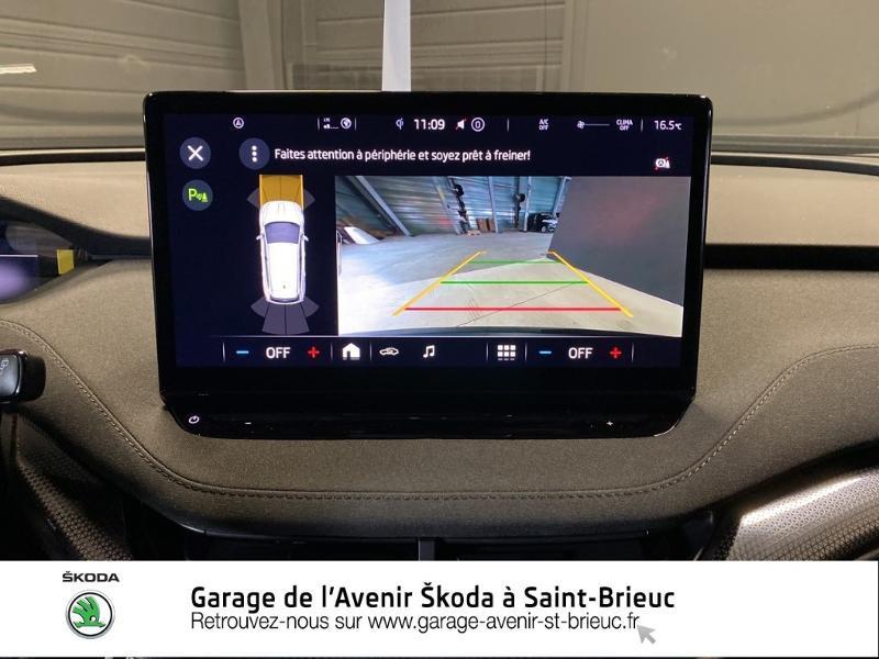 Photo 8 de l'offre de SKODA Enyaq iV Electrique 150ch Version 50 à 29990€ chez Garage de l'Avenir - SKODA Saint Brieuc
