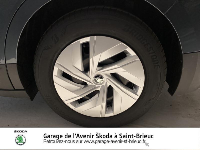 Photo 15 de l'offre de SKODA Enyaq iV Electrique 150ch Version 50 à 29990€ chez Garage de l'Avenir - SKODA Saint Brieuc