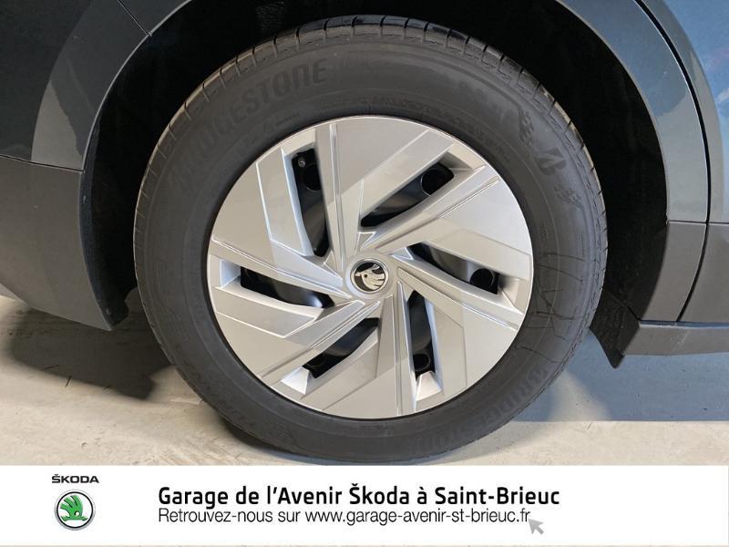 Photo 14 de l'offre de SKODA Enyaq iV Electrique 150ch Version 50 à 29990€ chez Garage de l'Avenir - SKODA Saint Brieuc