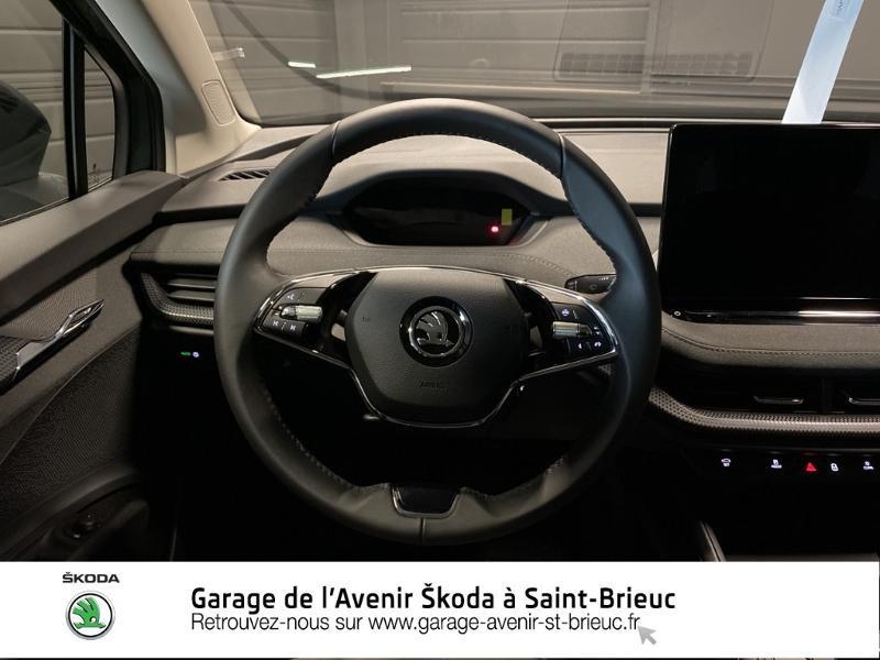 Photo 7 de l'offre de SKODA Enyaq iV Electrique 150ch Version 50 à 29990€ chez Garage de l'Avenir - SKODA Saint Brieuc
