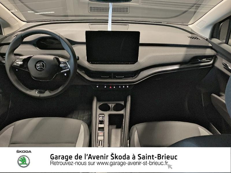 Photo 6 de l'offre de SKODA Enyaq iV Electrique 150ch Version 50 à 29990€ chez Garage de l'Avenir - SKODA Saint Brieuc
