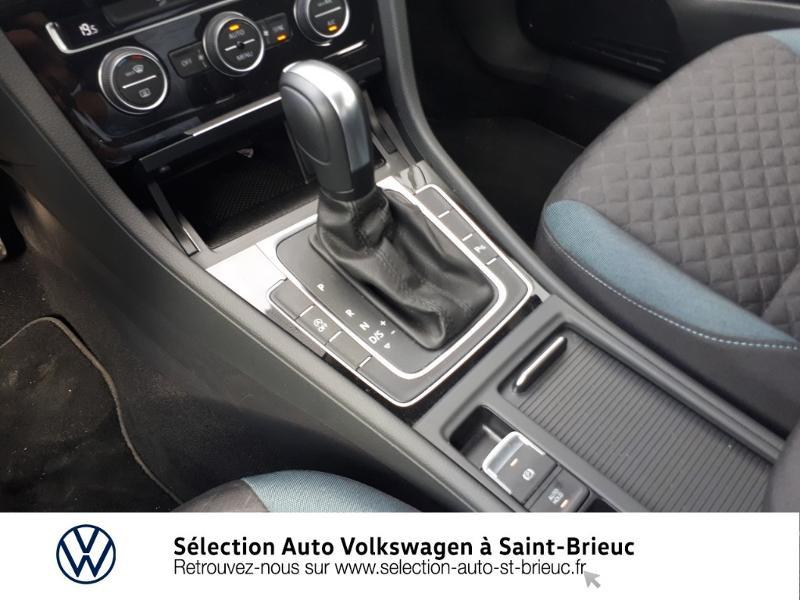 Photo 10 de l'offre de VOLKSWAGEN Golf 1.5 TSI EVO 150ch IQ.Drive DSG7 Euro6d-T 5p à 23890€ chez Garage de l'Avenir - SKODA Saint Brieuc