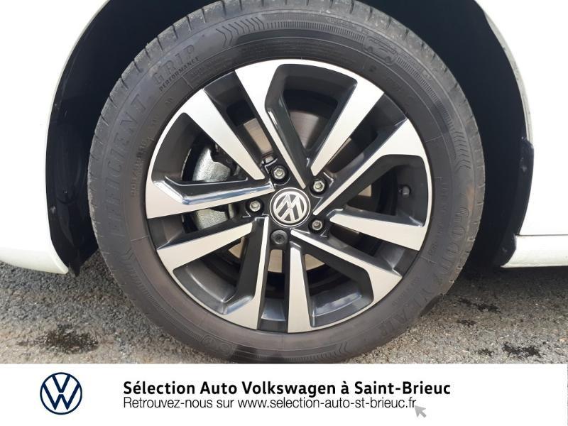 Photo 14 de l'offre de VOLKSWAGEN Golf 1.5 TSI EVO 150ch IQ.Drive DSG7 Euro6d-T 5p à 23890€ chez Garage de l'Avenir - SKODA Saint Brieuc