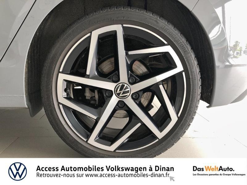 Photo 13 de l'offre de VOLKSWAGEN Golf 1.5 eTSI OPF 150ch Style 1st DSG7 à 27790€ chez Sélection Auto - Volkswagen Saint Brieuc