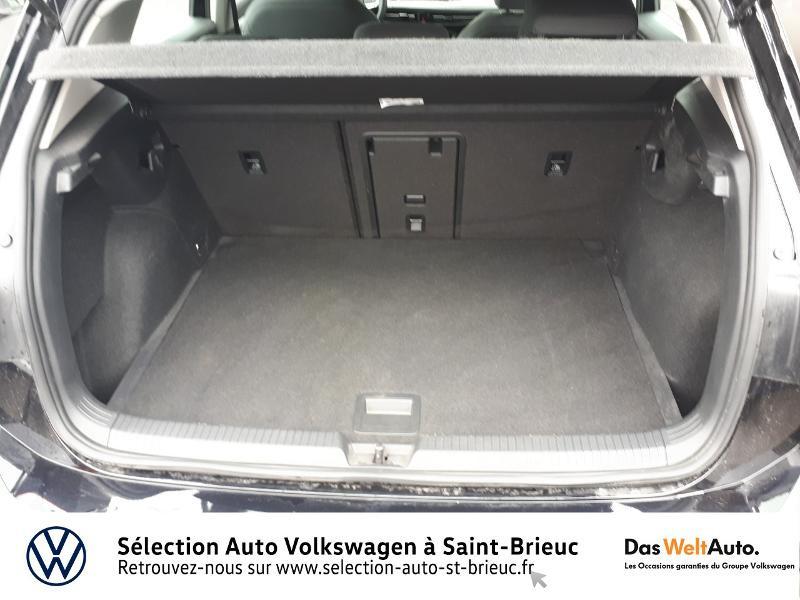 Photo 12 de l'offre de VOLKSWAGEN Golf 2.0 TDI SCR 115ch Life 1st à 25990€ chez Sélection Auto - Volkswagen Saint Brieuc