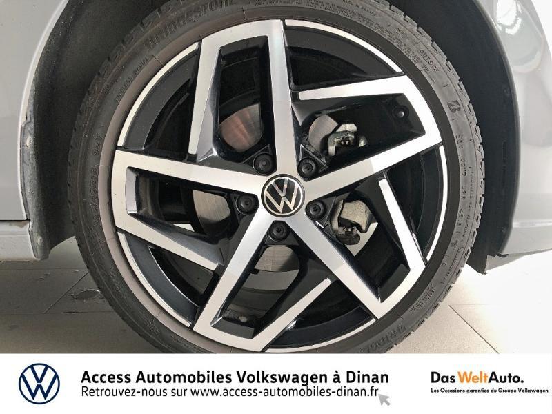 Photo 15 de l'offre de VOLKSWAGEN Golf 1.5 eTSI OPF 150ch Style 1st DSG7 à 27790€ chez Sélection Auto - Volkswagen Saint Brieuc