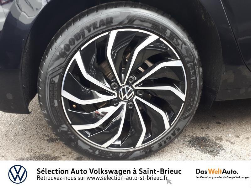 Photo 16 de l'offre de VOLKSWAGEN Golf 2.0 TDI SCR 115ch Life 1st à 25990€ chez Sélection Auto - Volkswagen Saint Brieuc