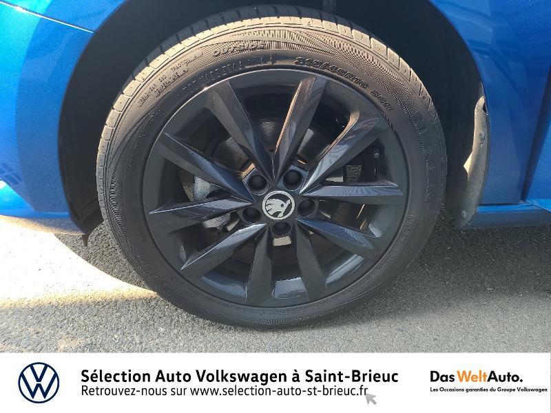 Photo 15 de l'offre de SKODA Fabia 1.0 MPI 60ch Edition à 11990€ chez Sélection Auto - Volkswagen Saint Brieuc