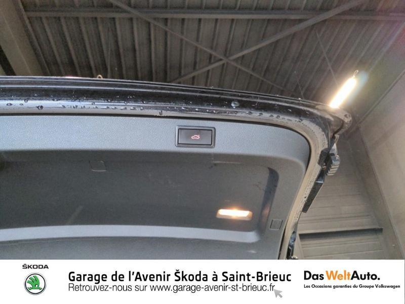 Photo 20 de l'offre de SKODA Superb Combi 2.0 TDI150 Greentec Style DSG à 20990€ chez Garage de l'Avenir - SKODA Saint Brieuc