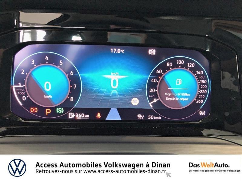 Photo 9 de l'offre de VOLKSWAGEN Golf 1.5 eTSI OPF 150ch Style 1st DSG7 à 27790€ chez Sélection Auto - Volkswagen Saint Brieuc