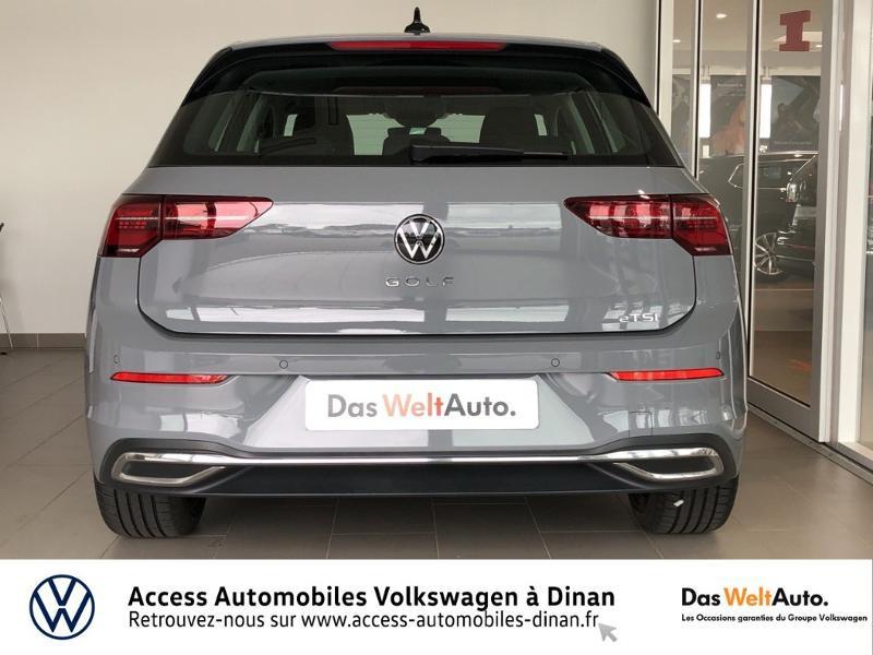 Photo 4 de l'offre de VOLKSWAGEN Golf 1.5 eTSI OPF 150ch Style 1st DSG7 à 27790€ chez Sélection Auto - Volkswagen Saint Brieuc