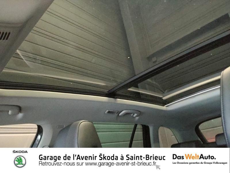 Photo 12 de l'offre de SKODA Superb Combi 2.0 TDI150 Greentec Style DSG à 20990€ chez Garage de l'Avenir - SKODA Saint Brieuc