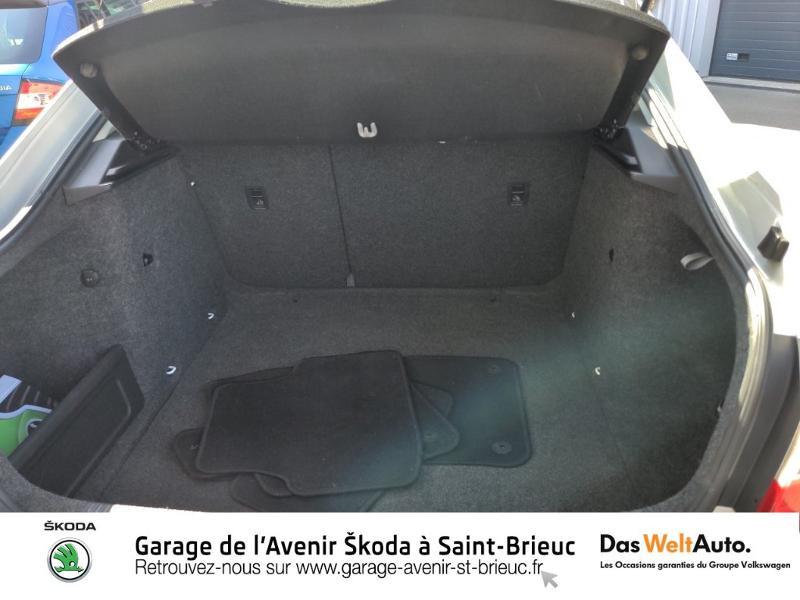 Photo 15 de l'offre de SKODA Octavia 1.6 TDI 105ch CR FAP Green Tec Ambition à 9990€ chez Sélection Auto - Volkswagen Saint Brieuc