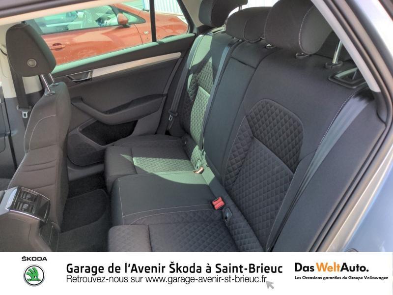 Photo 14 de l'offre de SKODA Superb Combi 2.0 TDI 150ch SCR Business DSG7 Euro6d-T EVAP 8cv à 27490€ chez Sélection Auto - Volkswagen Saint Brieuc