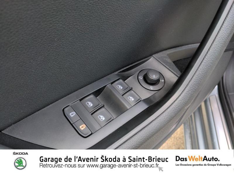 Photo 16 de l'offre de SKODA Superb Combi 2.0 TDI 150ch SCR Business DSG7 Euro6d-T EVAP 8cv à 27490€ chez Sélection Auto - Volkswagen Saint Brieuc