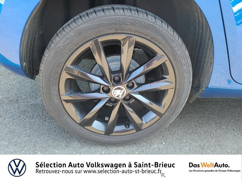 Photo 13 de l'offre de SKODA Fabia 1.0 MPI 60ch Edition à 11990€ chez Sélection Auto - Volkswagen Saint Brieuc