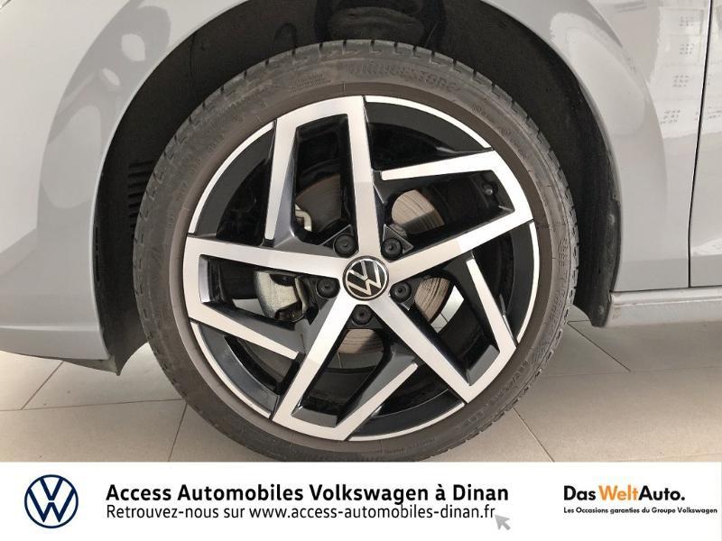 Photo 14 de l'offre de VOLKSWAGEN Golf 1.5 eTSI OPF 150ch Style 1st DSG7 à 27790€ chez Sélection Auto - Volkswagen Saint Brieuc