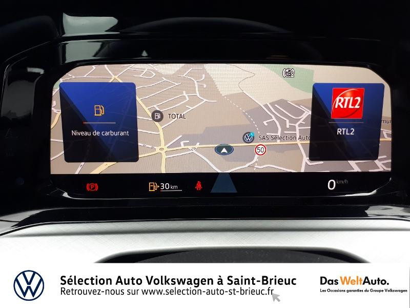 Photo 9 de l'offre de VOLKSWAGEN Golf 2.0 TDI SCR 115ch Life 1st à 25990€ chez Sélection Auto - Volkswagen Saint Brieuc