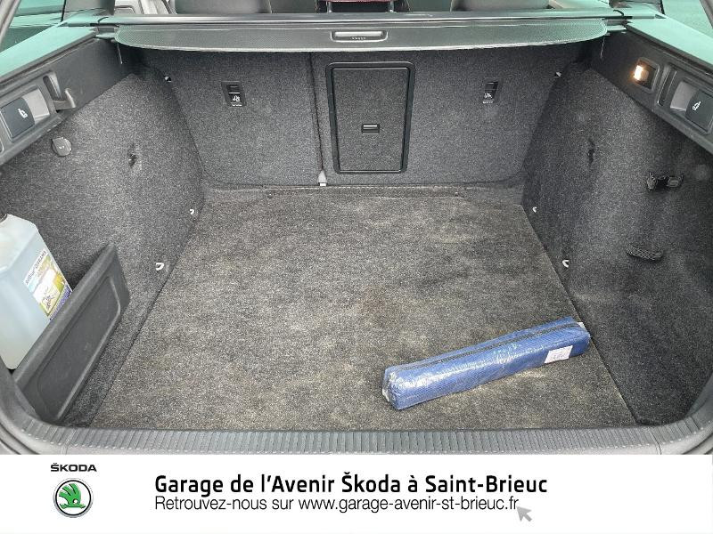 Photo 12 de l'offre de SKODA Octavia Break 2.0 TDI 184ch SCR RS DSG7 Euro6d-T à 30990€ chez Garage de l'Avenir - SKODA Saint Brieuc
