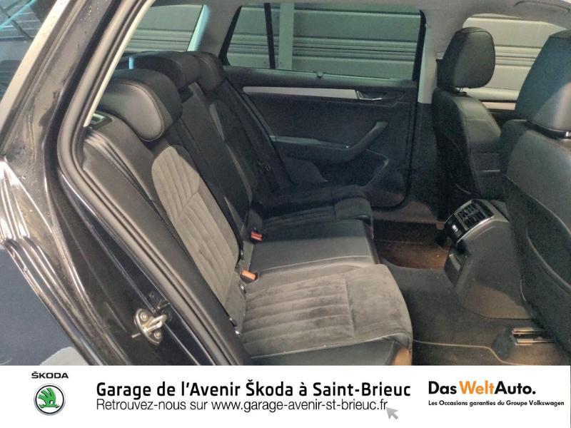 Photo 11 de l'offre de SKODA Superb Combi 2.0 TDI150 Greentec Style DSG à 20990€ chez Garage de l'Avenir - SKODA Saint Brieuc