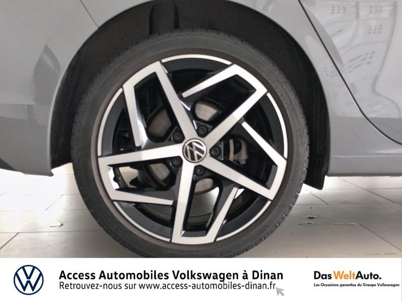Photo 16 de l'offre de VOLKSWAGEN Golf 1.5 eTSI OPF 150ch Style 1st DSG7 à 27790€ chez Sélection Auto - Volkswagen Saint Brieuc